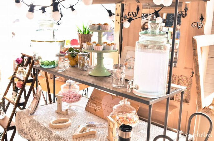 ma sweet table elixir photos