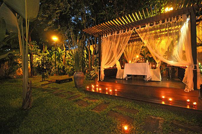 Foto: Tara Angkor Hotel