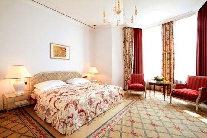 Romantik in Köln – Foto: Excelsior Hotel Ernst via facebook
