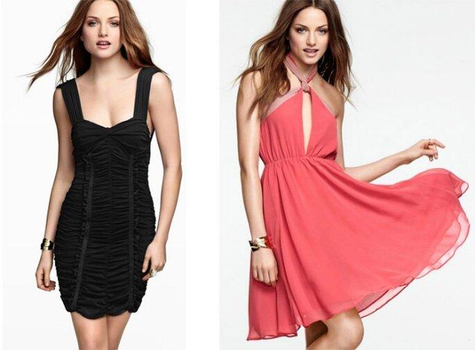 Chic, tendance et bon marché : voilà ce qu'il vous faut ! Photo : www.hm.com