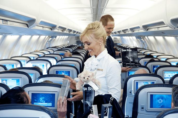 Compañía aérea Icelandair