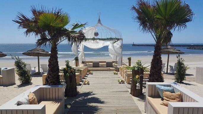 Set Lounge Azurara