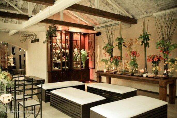 Da mais simples a mais sofisticada, o valor da decoração pode variar