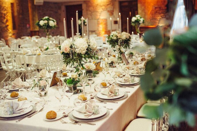 Château de Servolex - White Label Events