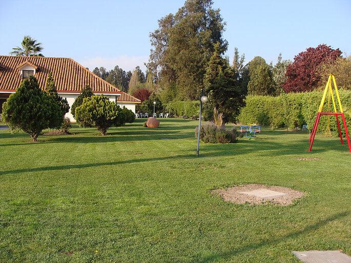 Casa Bock