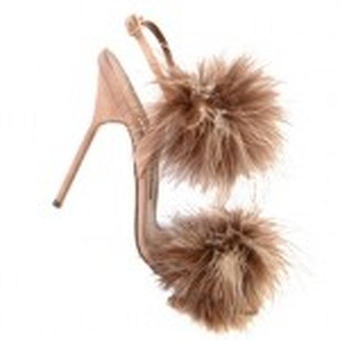 Zapato Arctic de Manolo Blahnik