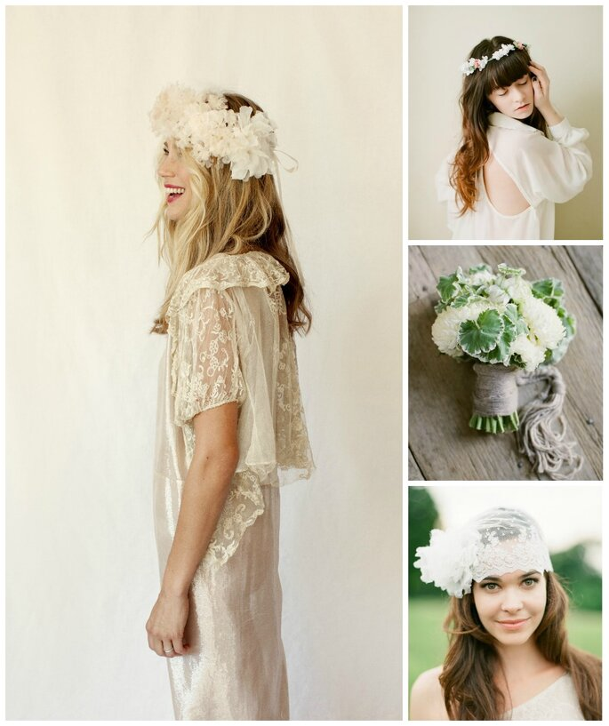 Stone Fox Bride/ Ph Alea Lovely