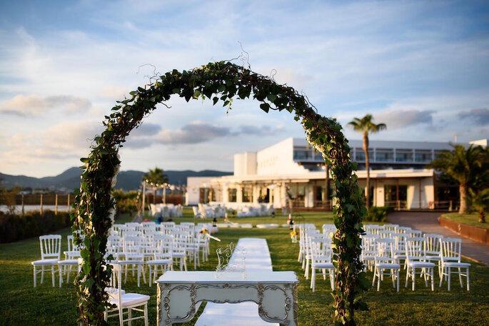 Grand Palladium Ibiza Resort & Spa