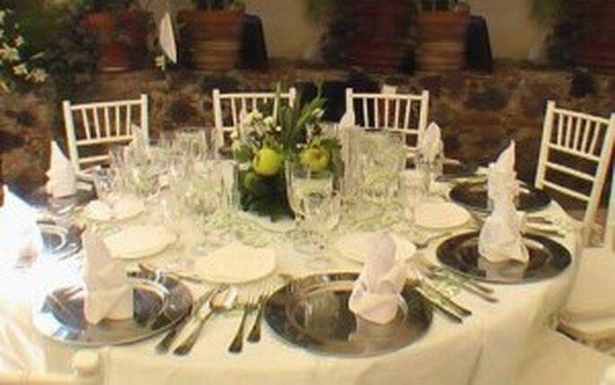 Préparatifs du mariage : pensez à la décoration des tables