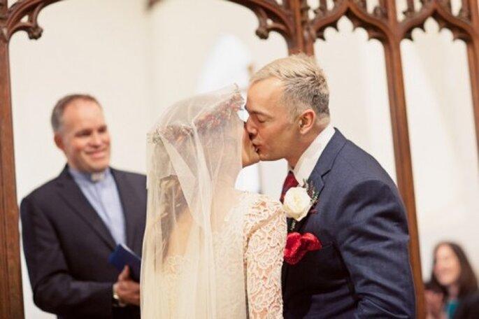 #MartesDeBodas: Tradiciones u supersticiones de bodas - Foto Cotton Candy Weddings