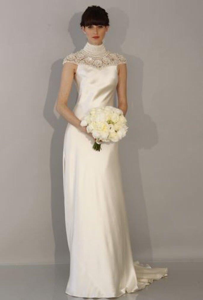 Theia - Vestido de novia primavera 2013