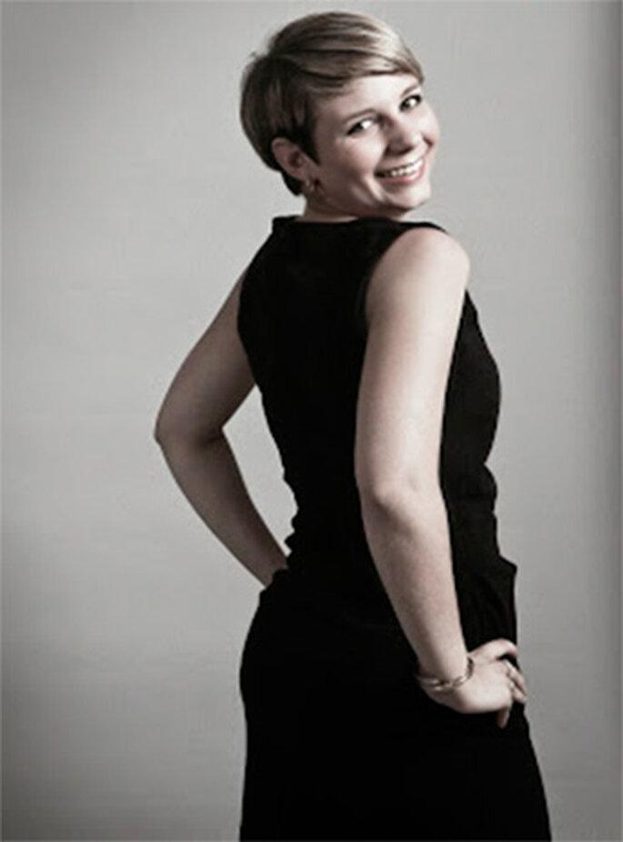 Sarah, directrice d'agence Label'Emotion Languedoc Roussillon