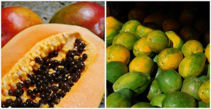 Fotos: Flickr - Vegan Feast Catering y Janineomg