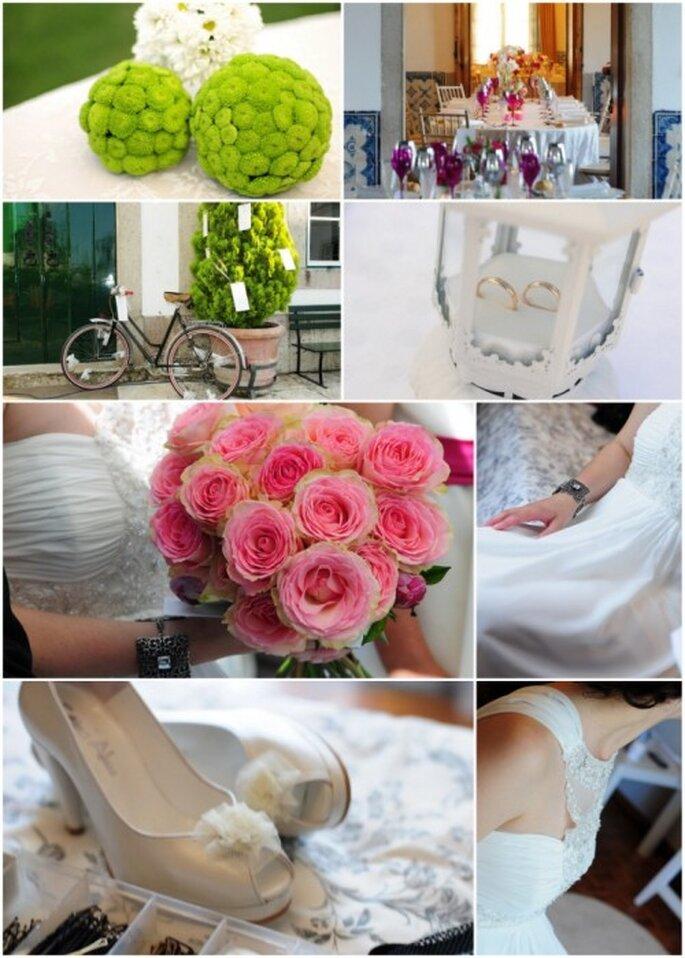Casamento da Cátia - Style It UP, Consultoria de Imagem