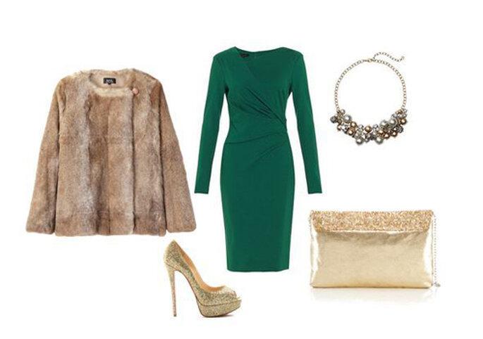 blog what wear winter wedding guest