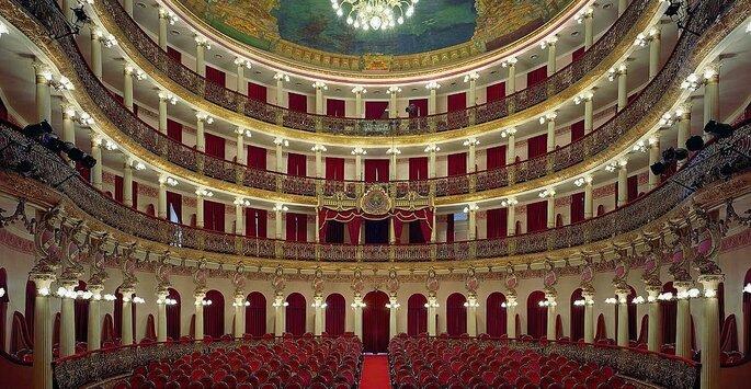 teatro amazona wikiwand