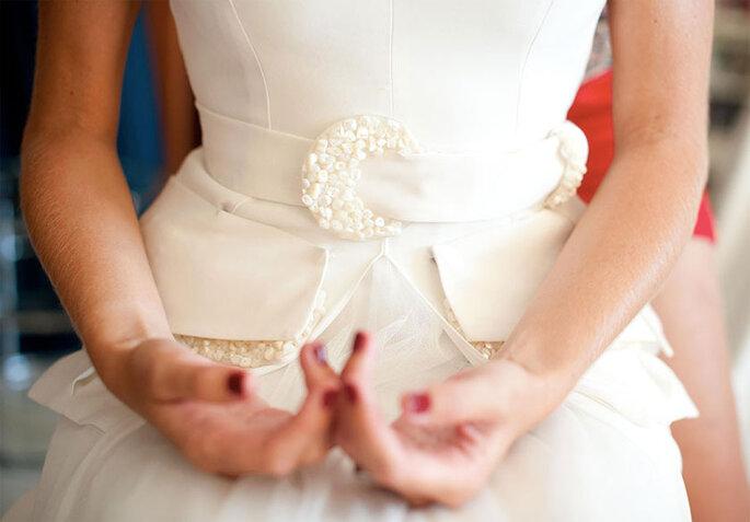 kit emergencia novia