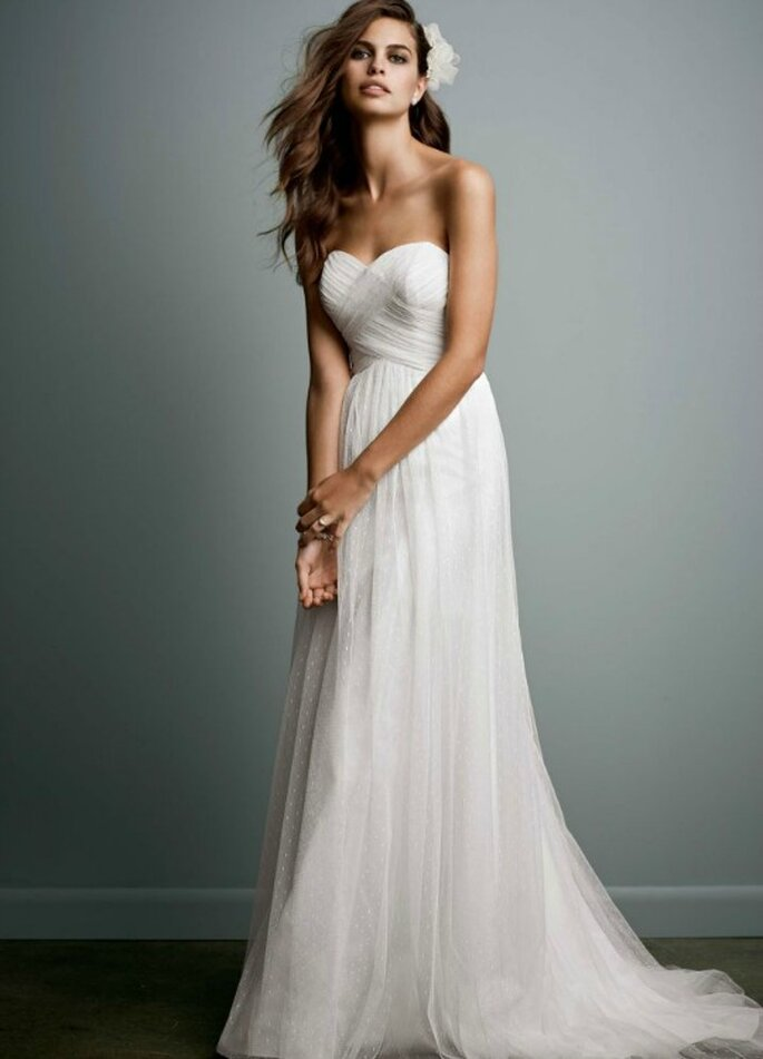Foto: David's Bridal Collection