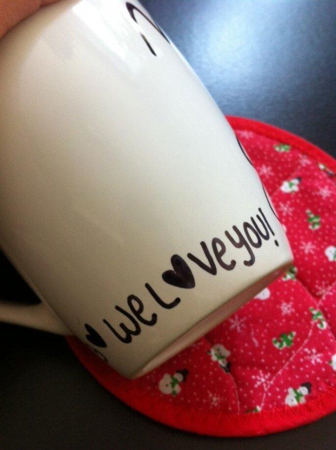 DIY Navideño: un regalo perfecto para tus invitados de boda