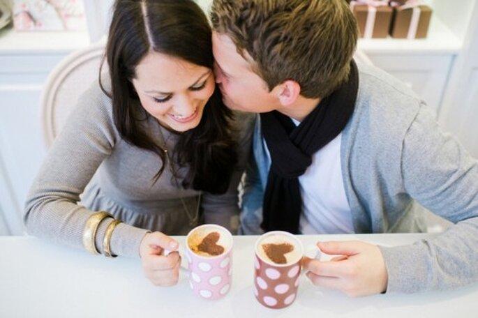 Organiza una cita romántica para pedir matrimonio en San Valentín - Foto Nadia Meli