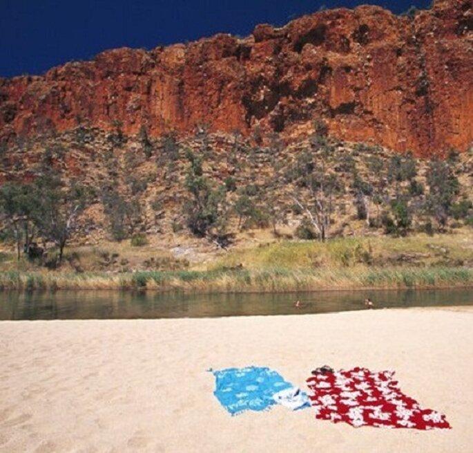 Red Centre River. Foto: www.vacanzeaustralia.it