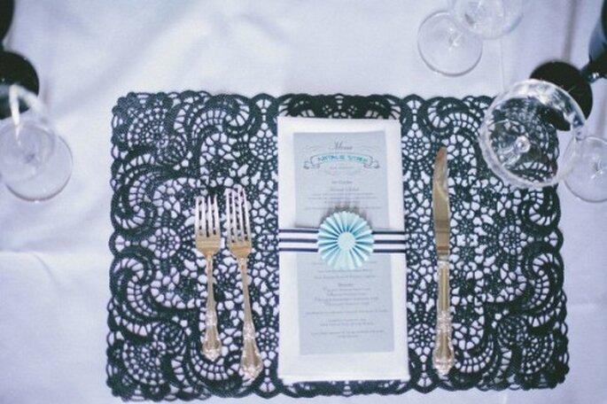 Predicciones de tendencias en temas de boda. Fotografía de one love photography en Ruffled