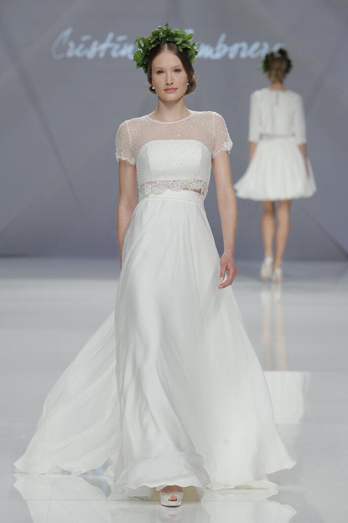 Cristina Tamborero 2017.