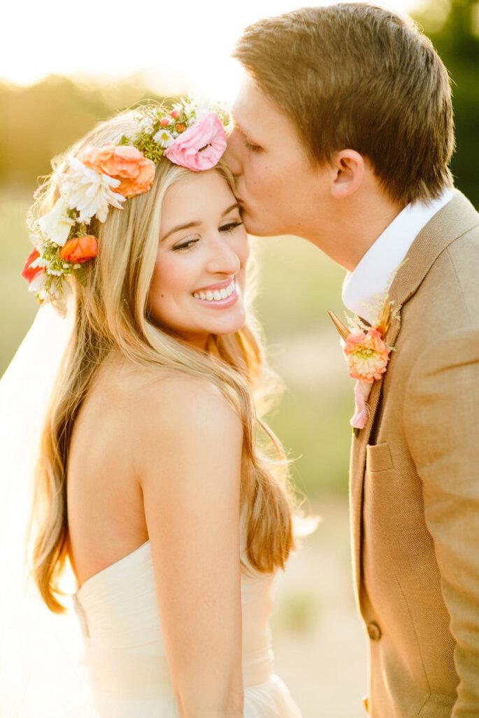 Happy bride 3