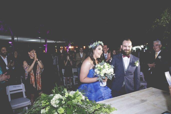 Ro Chávez Wedding Planner