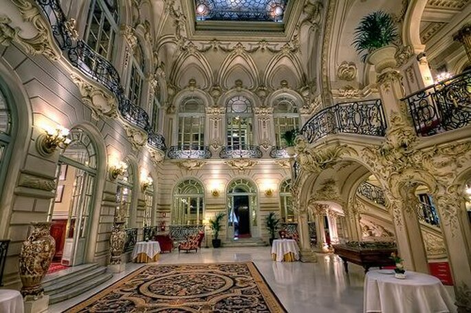 Casino de Madrid