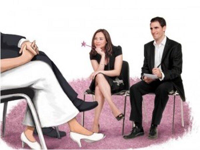 Elite Wedding Planner Madrid