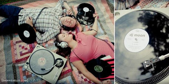 Comment bien choisir la musique de son mariage ?