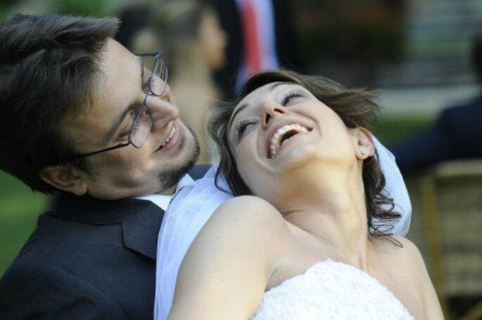 E' radiosa la nostra sposa Raffaella! Foto di Cristiano Denanni Foto Grafica Torino