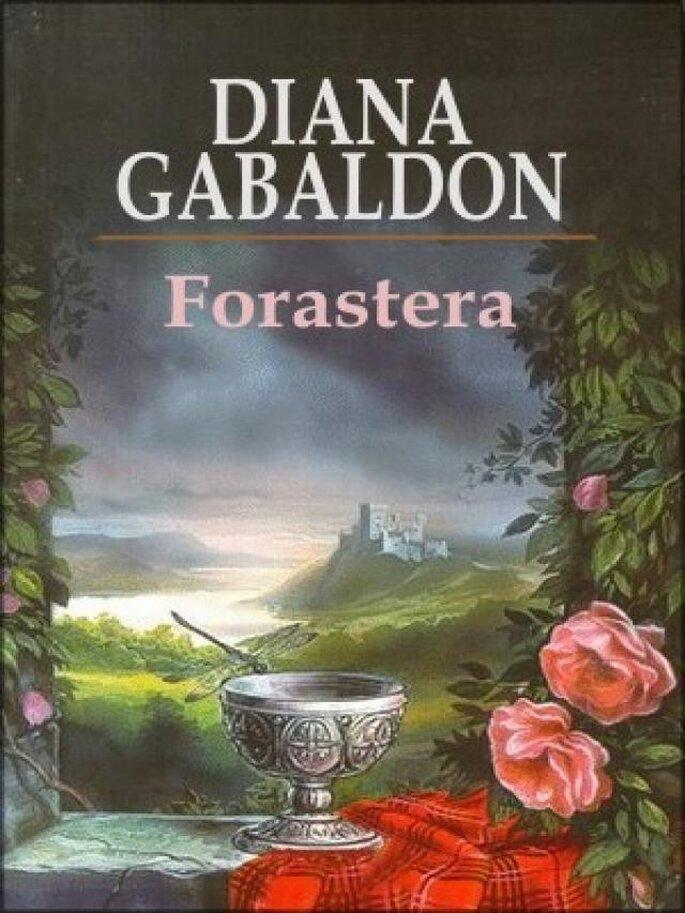 Forastera, Diana Gabaldón