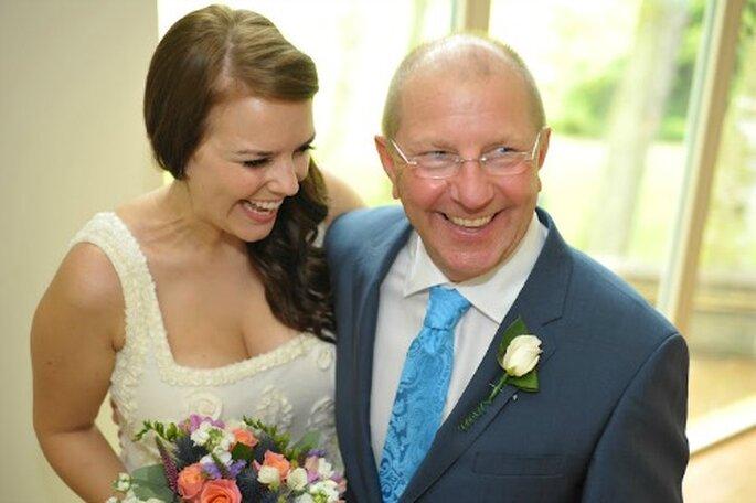 Photos de mariage : on n'oublie personne ! - Photo : Awardweddings