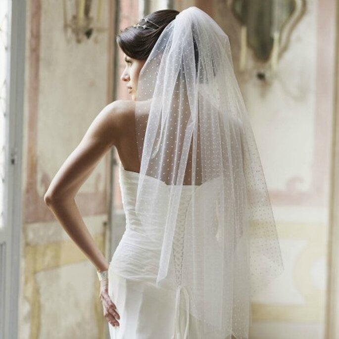 Qualité et choix pour votre voile de mariée...