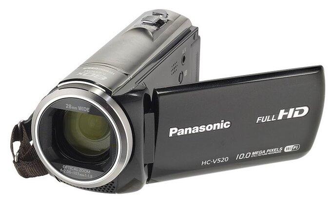 Foto via Panasonic
