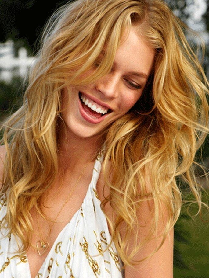 Cheveux ondulés ultra naturels, My Hair Style