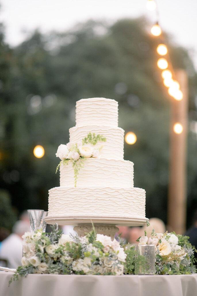 """Un matrimonio ispirato a """"Il Padrino"""" - Tim Willoughby"""