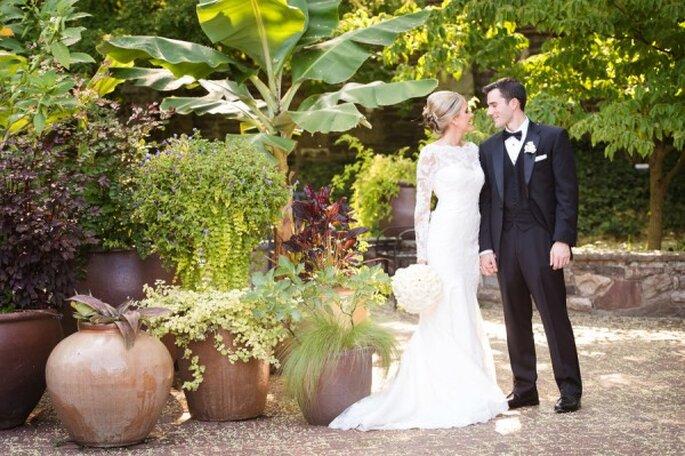 Trucos para que tu novio se interese en la organización de la boda - Tina Jay Photography