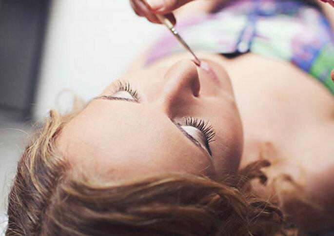 Hay varios secretos para verte perfecta.- Attitude fotografía http://www.attitudefotografia.com/
