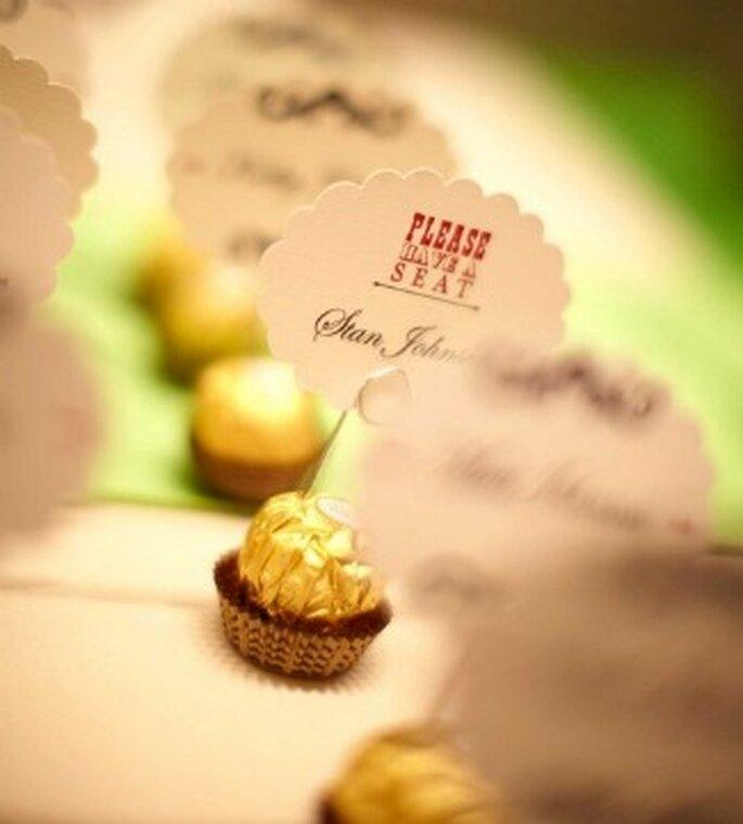 Marques-places - Ferrero Rocher