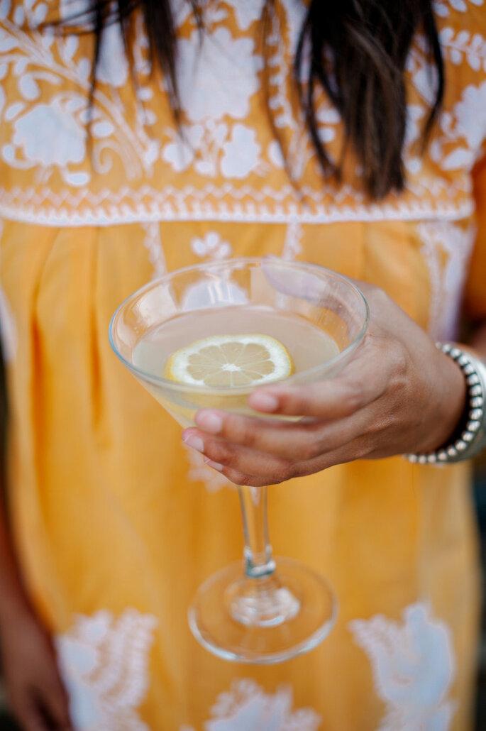 Las 8 cosas que jamás debes hacer la última semana antes de la boda - Foto- Kacie Quesenberry
