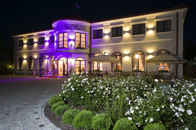 Hotel Willa Zagórze