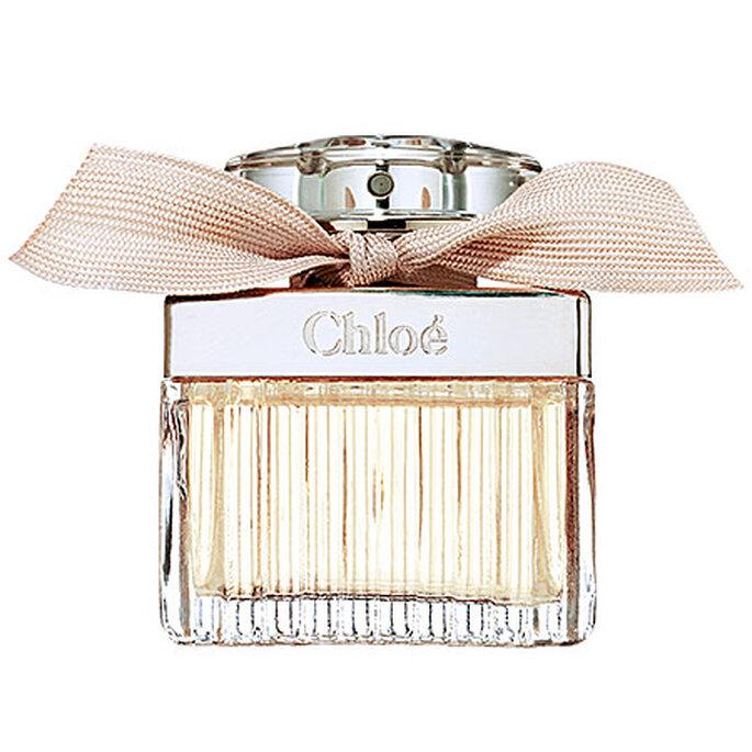Los 12 perfumes más populares para el día de tu boda. Foto: Chloé