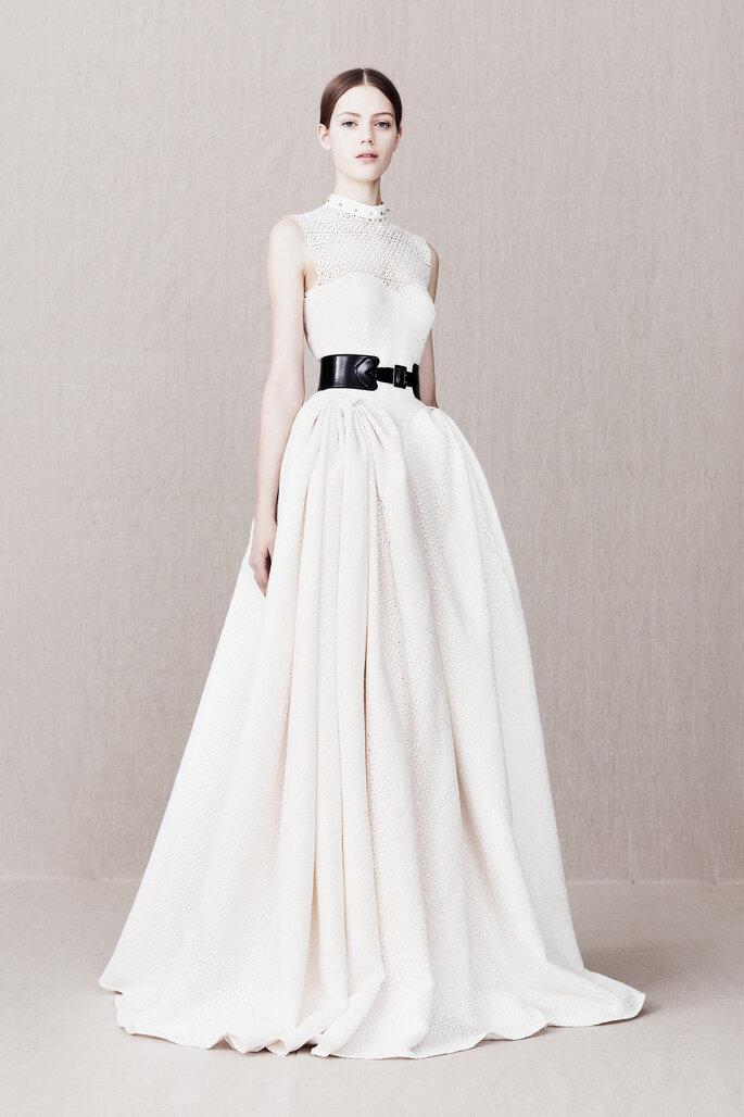 Alexander McQueen Bridal