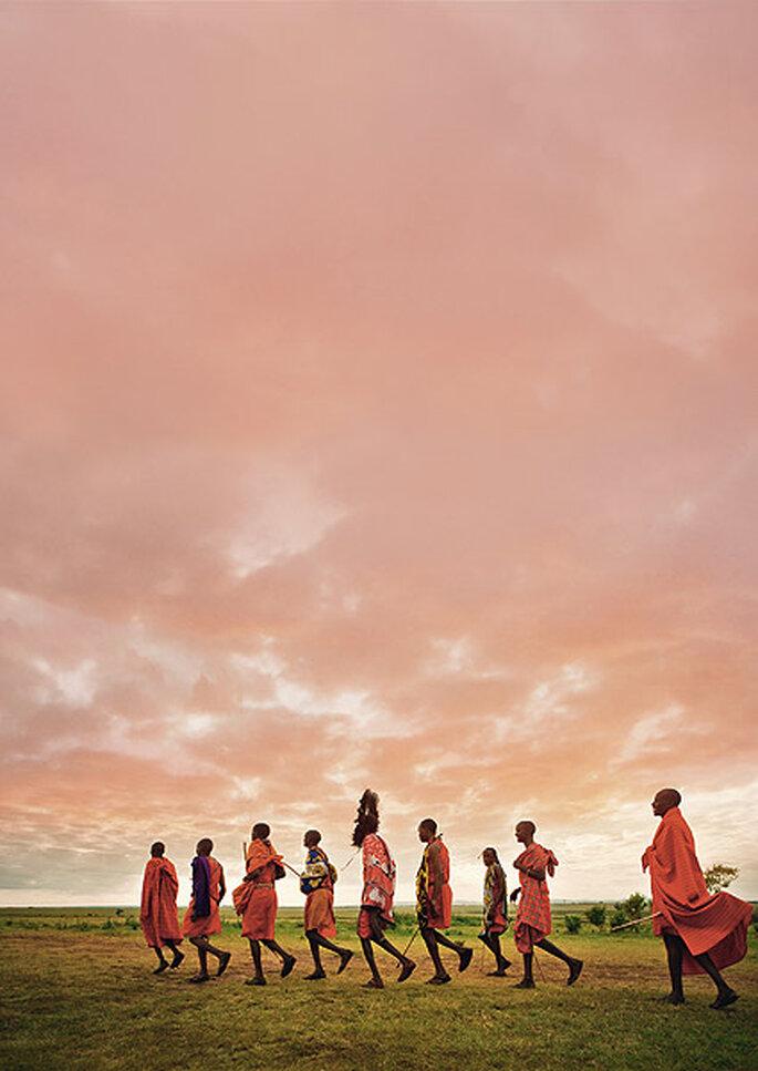Descubre la magia de África organizando tu viaje de novios con Kuoni. Foto: Viajes Kuoni