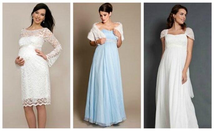 Vestidos de novia Tiffany Rose