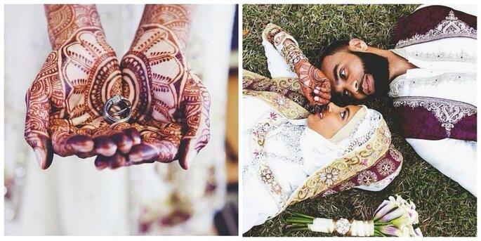 Rencontre pour mariage islamique