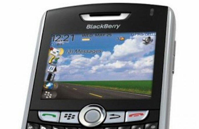 BlackBerry ofrece una aplicación que te ayudará a planificar tu boda